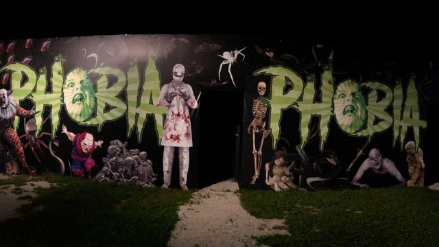 Photo Gallery 7 Floors Of Hell Haunted Attraction